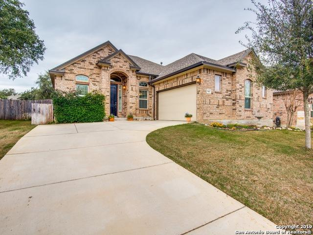 9407 Braun Falcon, San Antonio, TX 78254 (MLS #1364754) :: Alexis Weigand Real Estate Group