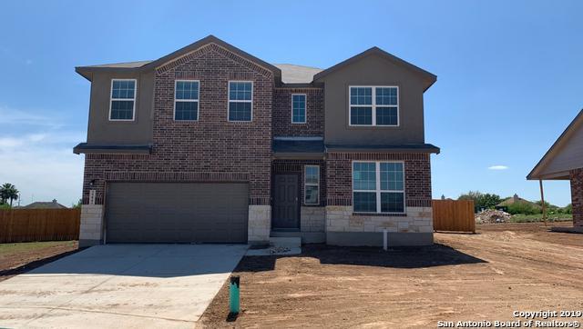 2222 Flintshire Dr, New Braunfels, TX 78130 (MLS #1364992) :: Erin Caraway Group