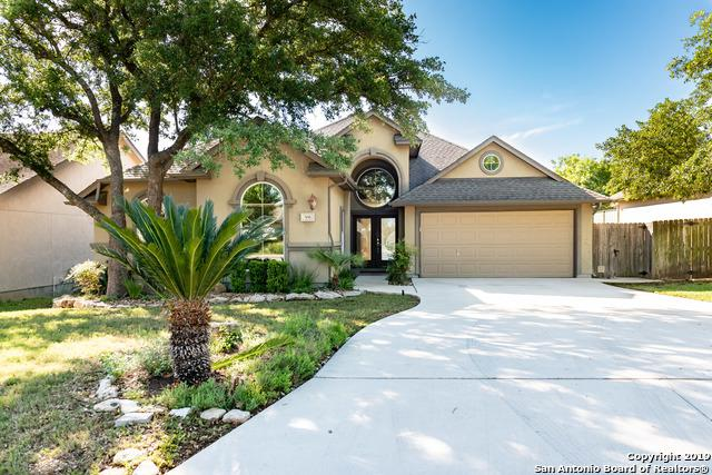 535 Wilderness Way, New Braunfels, TX 78132 (MLS #1365216) :: Alexis Weigand Real Estate Group
