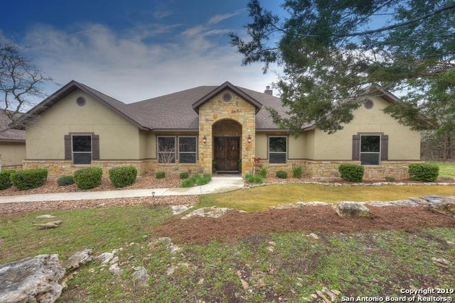 804 River Mountain Dr, Boerne, TX 78006 (MLS #1366262) :: Berkshire Hathaway HomeServices Don Johnson, REALTORS®