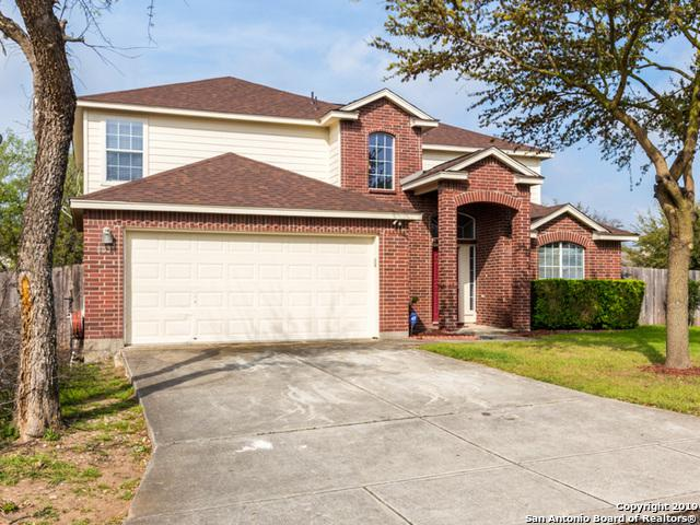 803 Anarbor Post, San Antonio, TX 78245 (MLS #1366540) :: The Mullen Group | RE/MAX Access