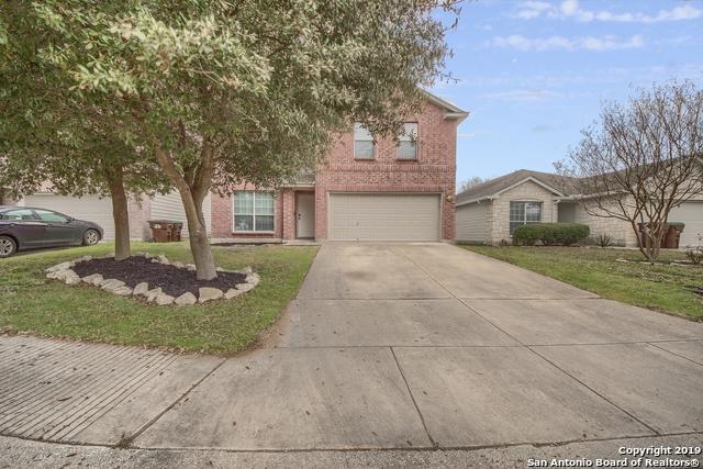 2614 Gato Del Sol, San Antonio, TX 78245 (MLS #1367155) :: Berkshire Hathaway HomeServices Don Johnson, REALTORS®