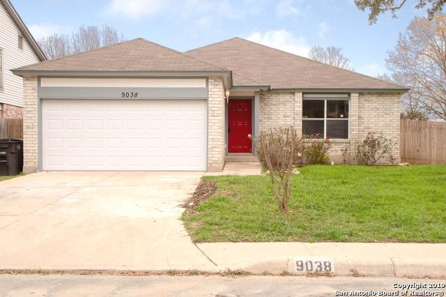 9038 Elderwood, San Antonio, TX 78250 (MLS #1367581) :: Erin Caraway Group
