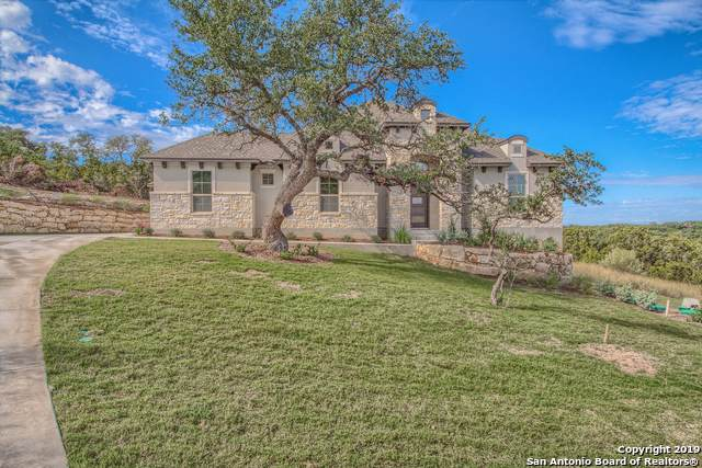 27213 N Highland Crest, San Antonio, TX 78260 (#1367928) :: The Perry Henderson Group at Berkshire Hathaway Texas Realty