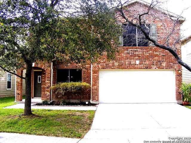 14727 Bending Pt, San Antonio, TX 78247 (MLS #1367973) :: Alexis Weigand Real Estate Group