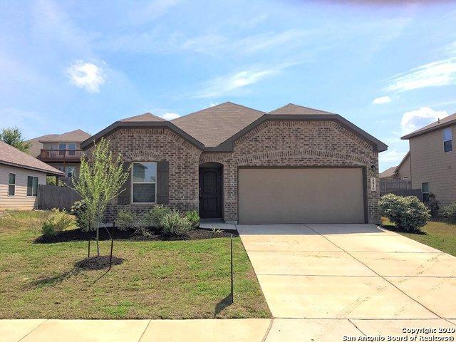 2816 Mistywood Ln, Schertz, TX 78108 (MLS #1368085) :: Alexis Weigand Real Estate Group