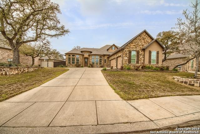 8007 Platinum Ct, Boerne, TX 78015 (MLS #1368149) :: Alexis Weigand Real Estate Group