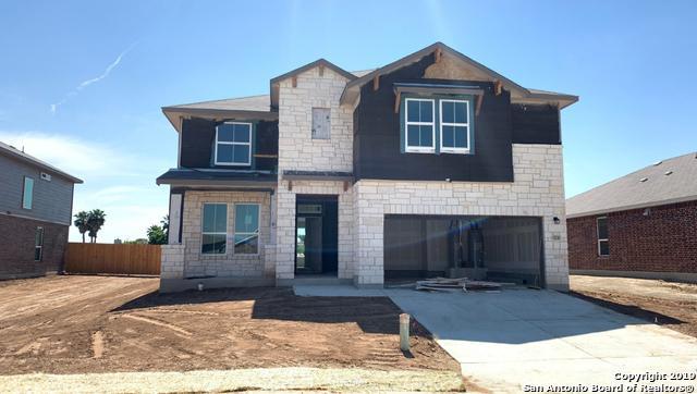 2218 Flintshire, New Braunfels, TX 78130 (MLS #1368384) :: Erin Caraway Group