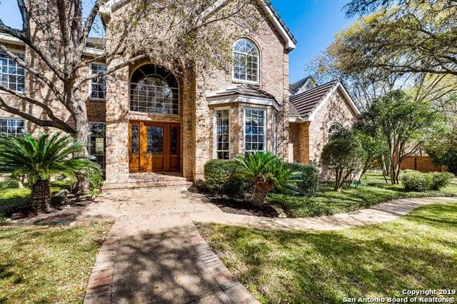 107 Box Oak, Shavano Park, TX 78230 (MLS #1368622) :: Alexis Weigand Real Estate Group