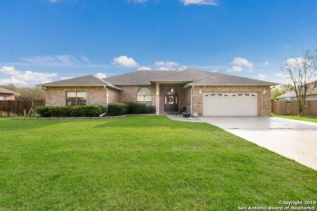121 Bosque, Seguin, TX 78155 (MLS #1368692) :: Exquisite Properties, LLC