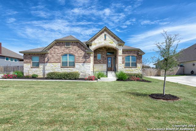 3227 Joshs Way, Marion, TX 78124 (MLS #1368730) :: Alexis Weigand Real Estate Group