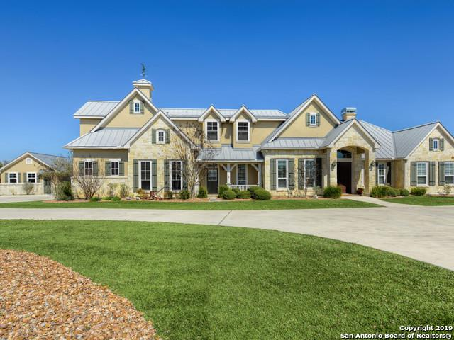 26 Crown Jewel, Boerne, TX 78006 (MLS #1368836) :: Exquisite Properties, LLC