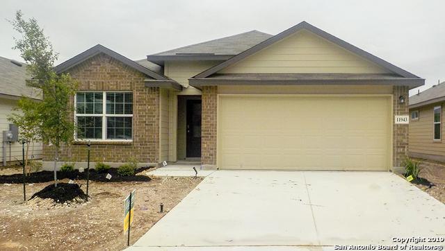 11943 Pearl Jubilee, San Antonio, TX 78245 (MLS #1369046) :: Tom White Group
