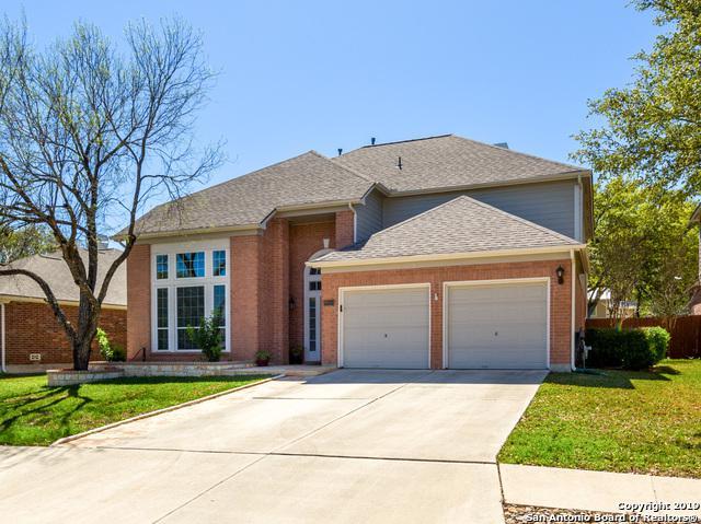 8850 Brae Ridge Dr, San Antonio, TX 78249 (MLS #1369324) :: Exquisite Properties, LLC