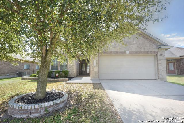 3533 Enchanted Farm, Schertz, TX 78154 (MLS #1369752) :: Tom White Group