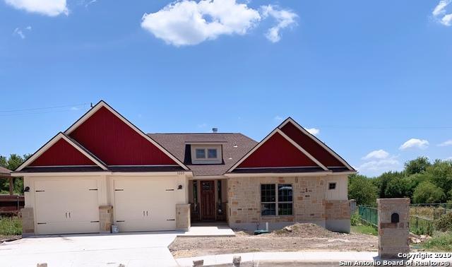 5305 Brisa Estate, San Antonio, TX 78251 (#1370161) :: The Perry Henderson Group at Berkshire Hathaway Texas Realty