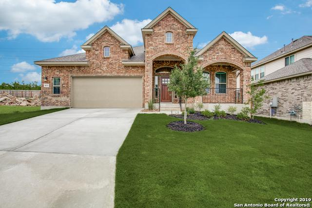 4614 Segovia Way, San Antonio, TX 78253 (MLS #1370368) :: Vivid Realty