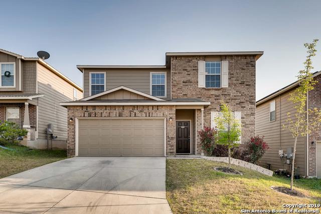 11334 Fine Design, San Antonio, TX 78245 (MLS #1370470) :: Berkshire Hathaway HomeServices Don Johnson, REALTORS®