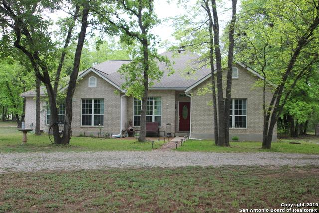 250 Hickory Run, La Vernia, TX 78121 (MLS #1370573) :: Tom White Group