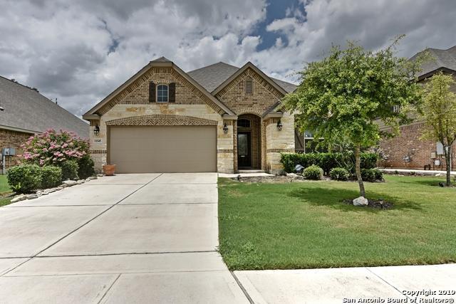 11545 Cypress Barn, Schertz, TX 78154 (MLS #1370748) :: BHGRE HomeCity
