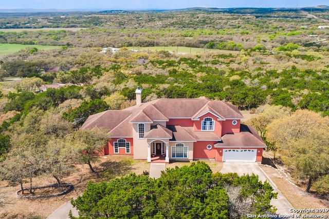 2111 Hiline Dr, Bulverde, TX 78163 (MLS #1371248) :: The Castillo Group