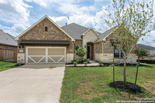 1133 Carriage Loop, New Braunfels, TX 78132 (MLS #1371772) :: BHGRE HomeCity