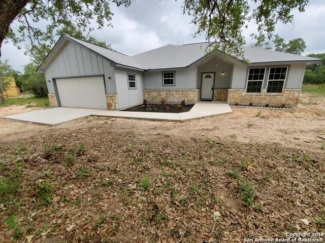 154 Red Fox, Poteet, TX 78065 (MLS #1371823) :: Alexis Weigand Real Estate Group