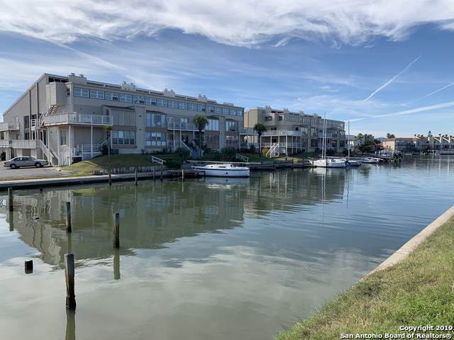 14300 S Padre Island Dr #97, Corpus Christi, TX 78418 (MLS #1372450) :: Alexis Weigand Real Estate Group