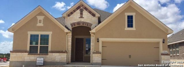 5214 Agave Spine, San Antonio, TX 78261 (MLS #1372475) :: The Mullen Group | RE/MAX Access