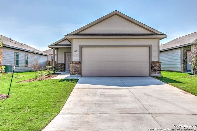 149 Buttercup Bend, New Braunfels, TX 78130 (MLS #1373033) :: BHGRE HomeCity
