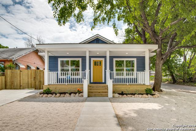 636 W Rosewood Ave, San Antonio, TX 78212 (MLS #1373115) :: Tom White Group