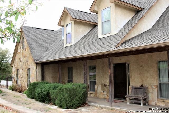106 Champion Way, Spring Branch, TX 78070 (MLS #1373630) :: Erin Caraway Group