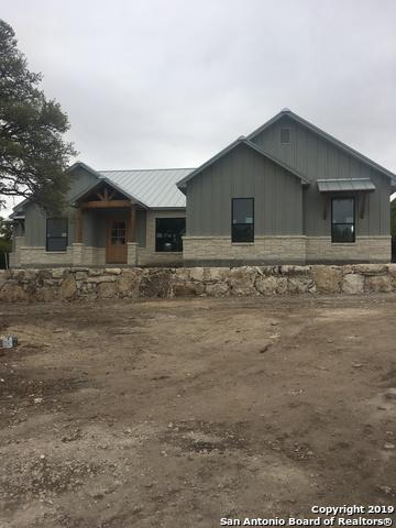 259 Lantana Valley, Spring Branch, TX 78070 (MLS #1373745) :: Erin Caraway Group
