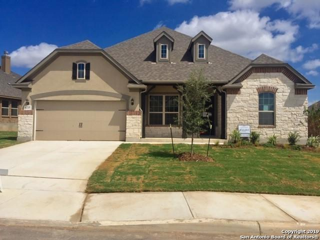 5215 Agave Spine, San Antonio, TX 78261 (MLS #1374102) :: The Mullen Group | RE/MAX Access
