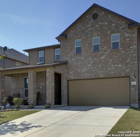 132 Bass Ln, New Braunfels, TX 78130 (MLS #1374241) :: Erin Caraway Group