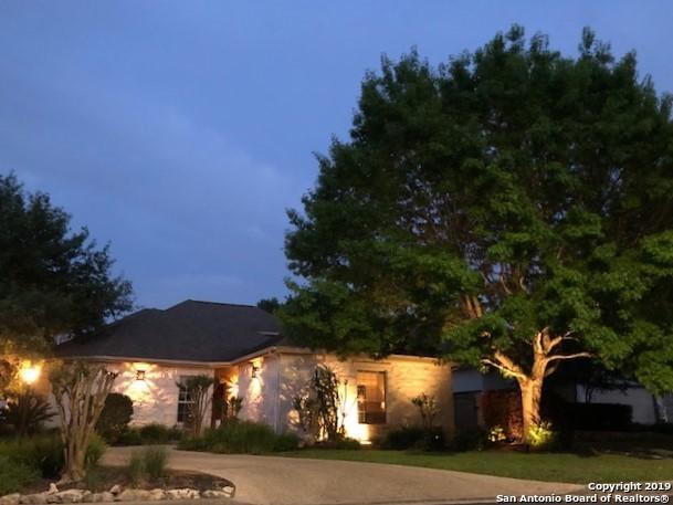 2823 Morning Star, New Braunfels, TX 78132 (MLS #1374243) :: Exquisite Properties, LLC