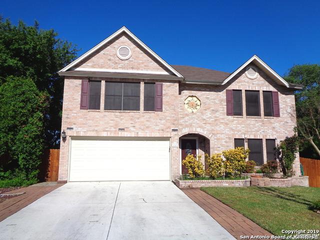 103 Newrock Creek, Schertz, TX 78154 (MLS #1374796) :: Alexis Weigand Real Estate Group