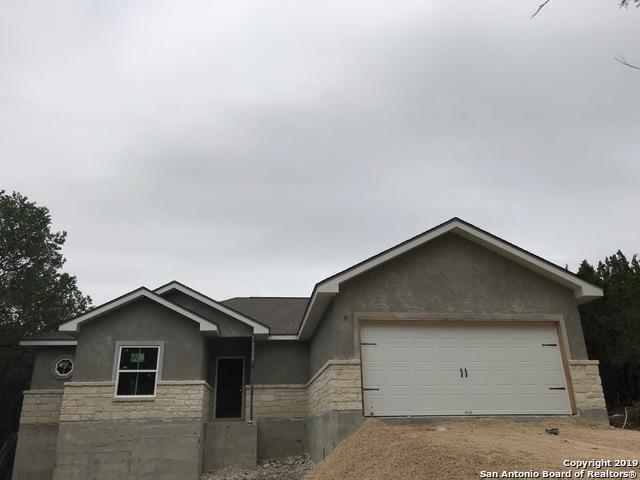 2010 Rocky Ridge Loop, Canyon Lake, TX 78133 (MLS #1374950) :: Erin Caraway Group