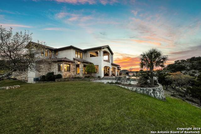 4 Thunder Hill, Boerne, TX 78006 (MLS #1375086) :: Exquisite Properties, LLC