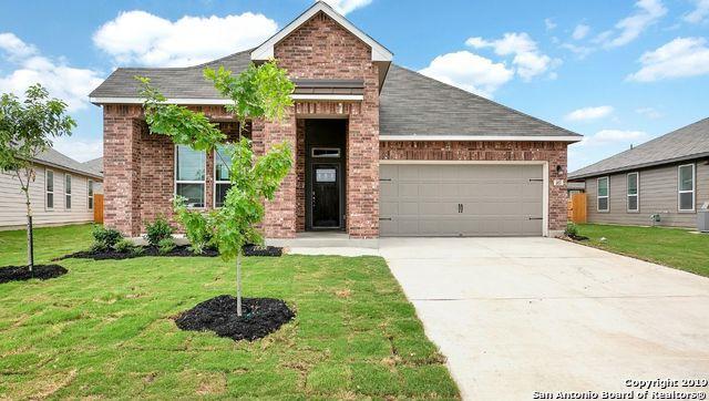 367 Arbor Hills, New Braunfels, TX 78130 (MLS #1375132) :: Neal & Neal Team