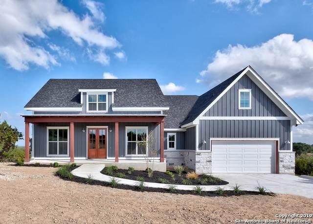 508 Freedom St, Fischer, TX 78623 (MLS #1375478) :: BHGRE HomeCity