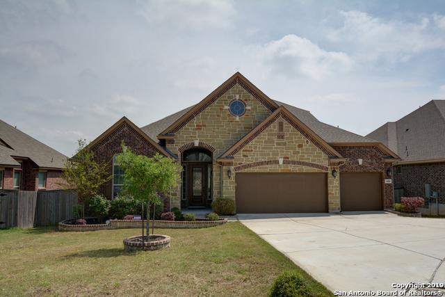 608 Roma, Cibolo, TX 78108 (MLS #1375510) :: Alexis Weigand Real Estate Group