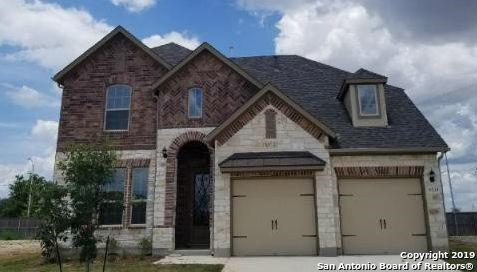 5230 Village Park, Schertz, TX 78124 (MLS #1375874) :: Vivid Realty
