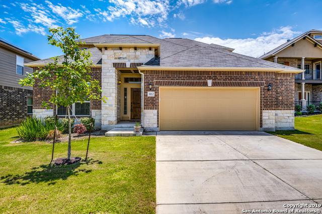 3112 Golf Tree, Schertz, TX 78108 (MLS #1376069) :: BHGRE HomeCity
