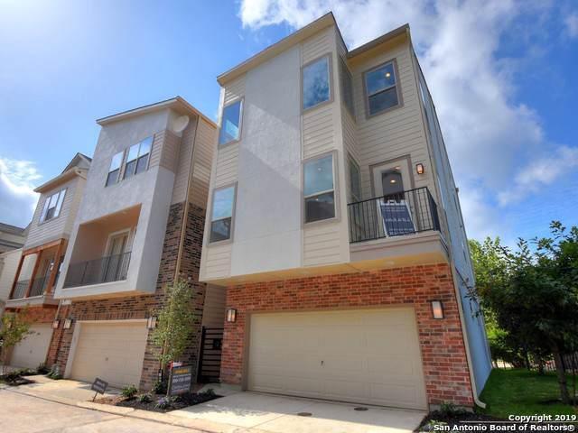 3831 Harry Wurzbach Rd Residence 12, San Antonio, TX 78209 (MLS #1376579) :: BHGRE HomeCity