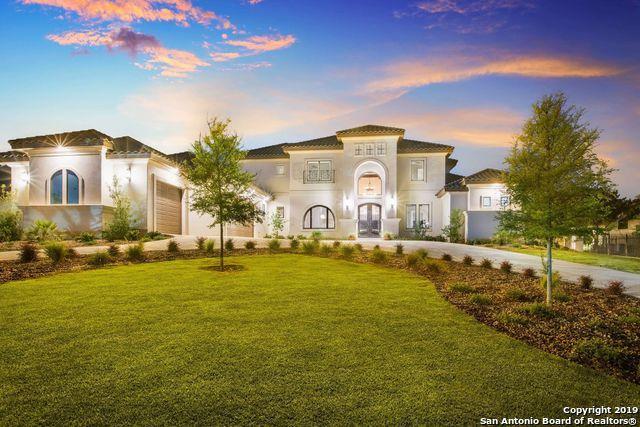 110 Wellesley Landing, Shavano Park, TX 78231 (MLS #1376890) :: Exquisite Properties, LLC