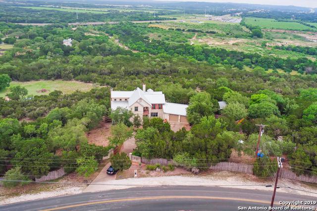 2925 E Ramblewood St, San Antonio, TX 78261 (MLS #1377346) :: Santos and Sandberg