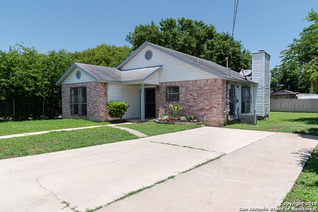 535 E Ashley Rd, San Antonio, TX 78221 (MLS #1377520) :: Tom White Group