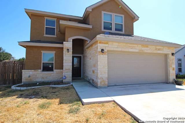 15620 Echo Ln, Selma, TX 78154 (MLS #1377886) :: BHGRE HomeCity