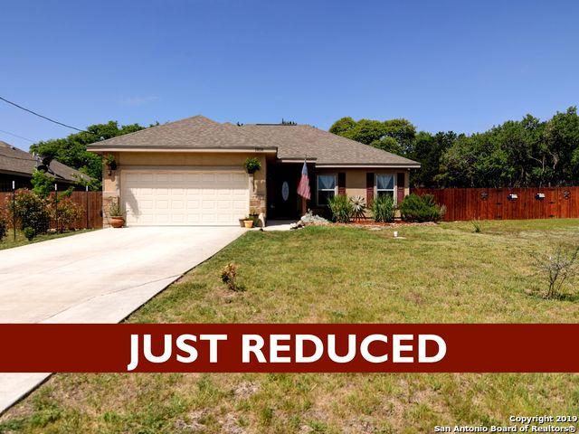 1858 Desiree St, Canyon Lake, TX 78133 (MLS #1378291) :: Neal & Neal Team
